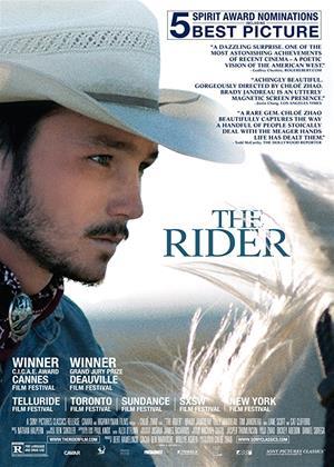 Rent The Rider Online DVD Rental