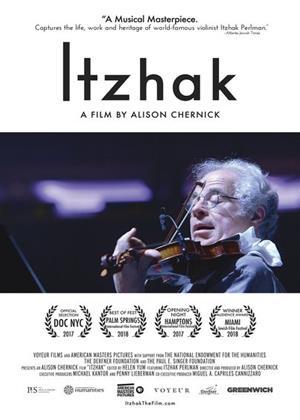 Rent Itzhak (aka Itzhak & Toby) Online DVD Rental