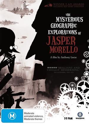 Rent The World of Jasper Morello (aka The Mysterious Geographic Explorations of Jasper Morello) Online DVD & Blu-ray Rental