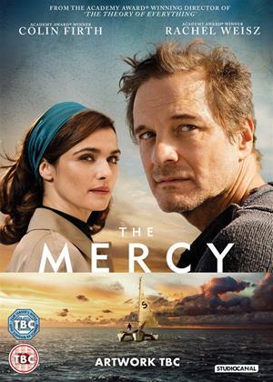 Rent The Mercy (aka Deep Water) Online DVD Rental