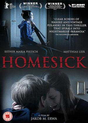 Rent Homesick Online DVD Rental
