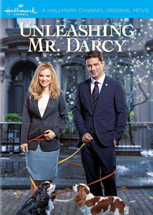 Rent Unleashing Mr. Darcy Online DVD Rental