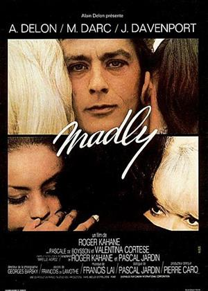 Rent Madly (aka The Love Mates) Online DVD Rental