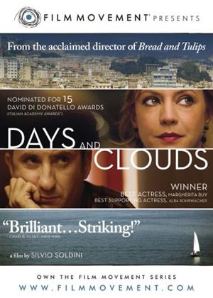 Rent Days and Clouds (aka Giorni e Nuvole) Online DVD Rental