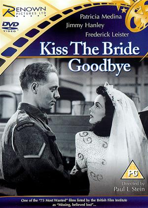 Rent Kiss the Bride Goodbye Online DVD & Blu-ray Rental