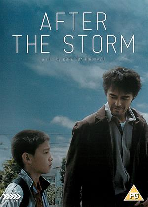 Rent After the Storm (aka Umi yori mo mada fukaku) Online DVD & Blu-ray Rental