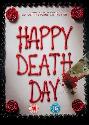 Happy Death Day Online DVD Rental