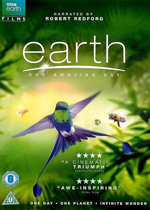 Earth: One Amazing Day Online DVD Rental