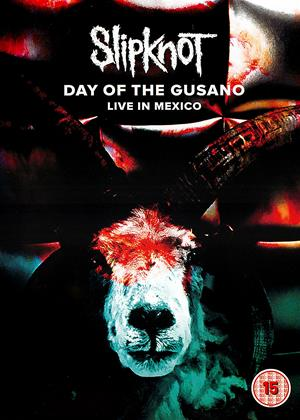 Rent Slipknot: Day of the Gusano (aka Slipknot: Day of the Gusano: Live n Mexico) Online DVD Rental