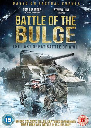 Rent Battle of the Bulge (aka Wunderland / 1944: Battle of the Bulge) Online DVD Rental