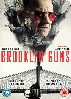 Rent Brooklyn Guns (aka Zealous / First We Take Brooklyn) Online DVD Rental
