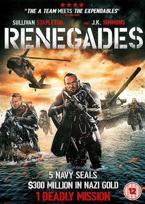 Rent Renegades (aka The Lake) Online DVD Rental