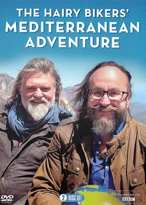 Rent The Hairy Bikers' Mediterranean Adventure Online DVD & Blu-ray Rental