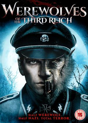 Rent Werewolves of the Third Reich Online DVD & Blu-ray Rental