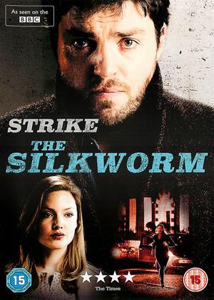 Strike: The Silkworm Online DVD Rental