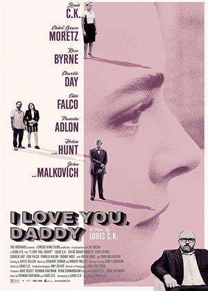Rent I Love You, Daddy Online DVD & Blu-ray Rental