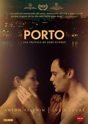 Rent Porto Online DVD Rental
