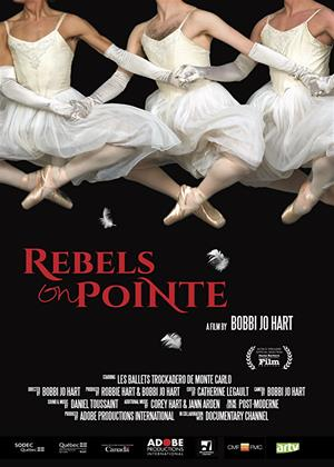Rent Rebels on Pointe Online DVD Rental