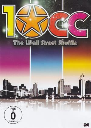 Rent 10cc: The Wall Street Shuffle Online DVD & Blu-ray Rental