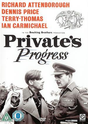 Rent Private's Progress Online DVD & Blu-ray Rental