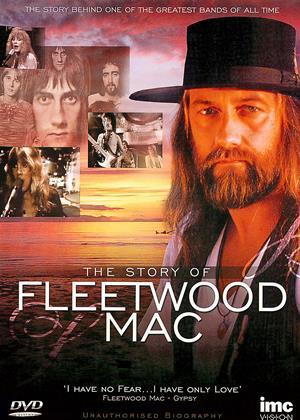Rent The Story of Fleetwood Mac Online DVD & Blu-ray Rental