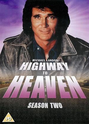 Rent Highway to Heaven: Series 2 Online DVD & Blu-ray Rental