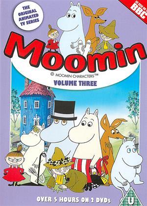 Rent Moomin: Series 3 Online DVD & Blu-ray Rental