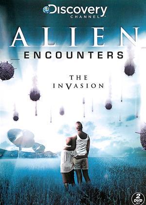 Rent Alien Encounters: The Invasion Online DVD & Blu-ray Rental
