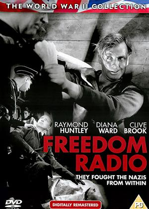 Rent Freedom Radio (aka A Voice in the Night) Online DVD & Blu-ray Rental