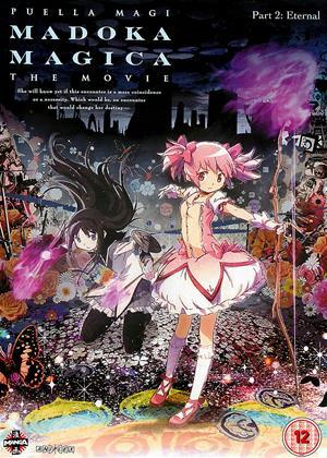 Rent Puella Magi Madoka Magica: The Movie: Part 2: Eternal (aka Gekijou-ban Mahou Shoujo Madoka*Magica: [Kouhen] Eien no monogatari) Online DVD & Blu-ray Rental