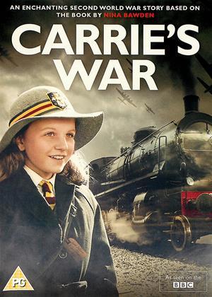 Rent Carrie's War Online DVD & Blu-ray Rental