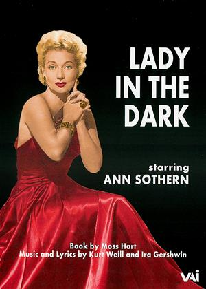 Lady in the Dark Online DVD Rental