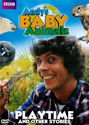 Rent Andy's Baby Animals: Playtime and Other Stories Online DVD Rental