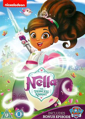 Rent Nella: The Princess Knight Online DVD Rental