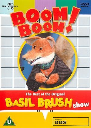 Rent Boom, Boom!: The Best of the Original Basil Brush Show Online DVD & Blu-ray Rental