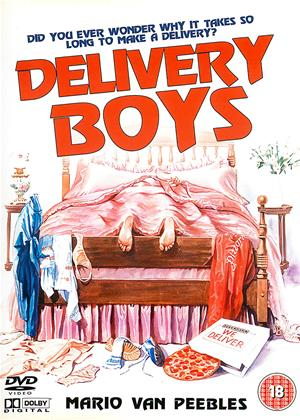 Rent Delivery Boys (aka Breakdance Party) Online DVD & Blu-ray Rental