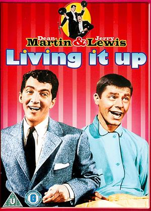 Rent Living It Up Online DVD & Blu-ray Rental