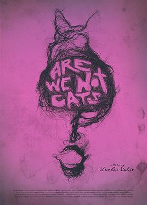Rent Are We Not Cats Online DVD Rental