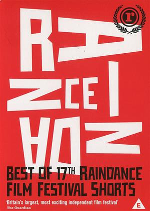 Rent Best of 17th Raindance Film Festival Shorts Online DVD & Blu-ray Rental