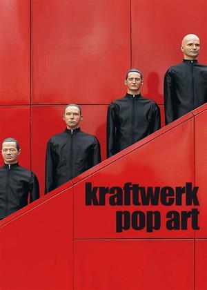 Rent Kraftwerk (aka Kraftwerk - Pop Art) Online DVD & Blu-ray Rental