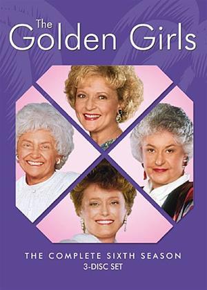 Rent The Golden Girls: Series 6 Online DVD & Blu-ray Rental
