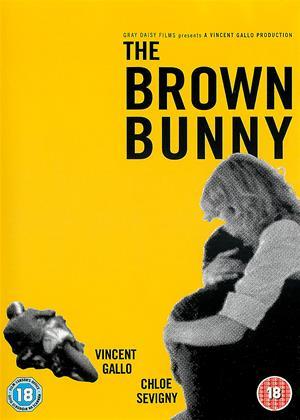 Rent The Brown Bunny Online DVD & Blu-ray Rental