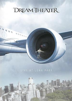 Dream Theater: Live at Luna Park Online DVD Rental
