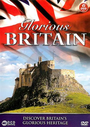 Rent Glorious Britain (aka Britain from the Air / English Heritage) Online DVD & Blu-ray Rental