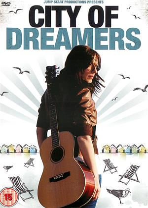 Rent City of Dreamers Online DVD & Blu-ray Rental