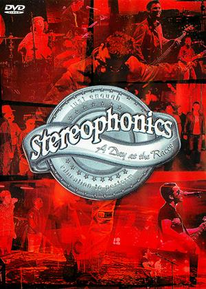Rent Stereophonics: A Day at the Races Online DVD & Blu-ray Rental