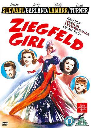Rent Ziegfeld Girl Online DVD & Blu-ray Rental