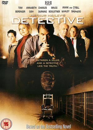 Rent Detective (aka Arthur Halley's Detective) Online DVD & Blu-ray Rental