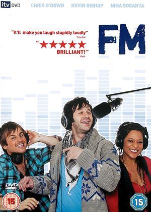 Rent FM Online DVD & Blu-ray Rental