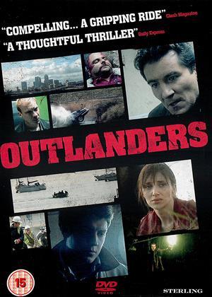 Rent Outlanders Online DVD & Blu-ray Rental